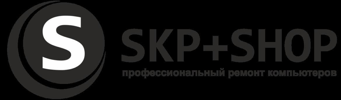 SKP+shop в Томске
